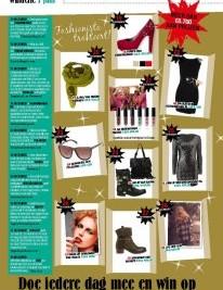 Fashionista-Magazine