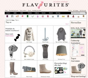 Flavourites-Top-10-online-mailing-Jan.-2013