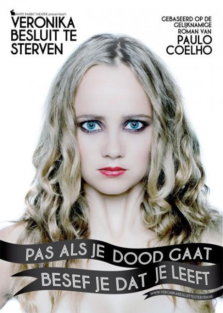 Veronika Besluit Te Sterven -Monique van der Werff