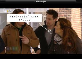 RTL4, Eigen huis en tuin