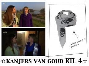 RTL4, kanjers van goud