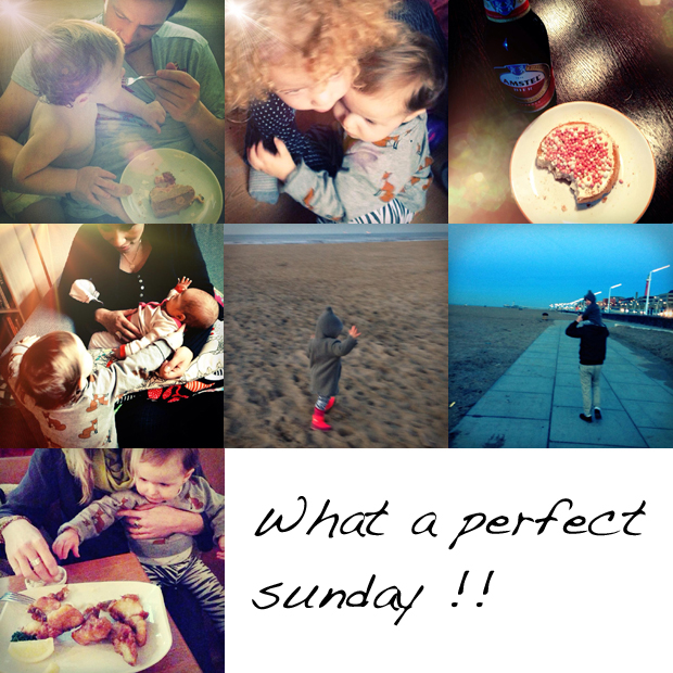 zondag-